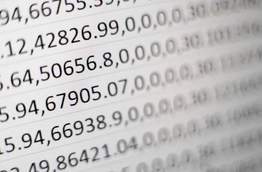nb.si : Compter le nombre de fois qu'un terme apparaît dans un Tableur