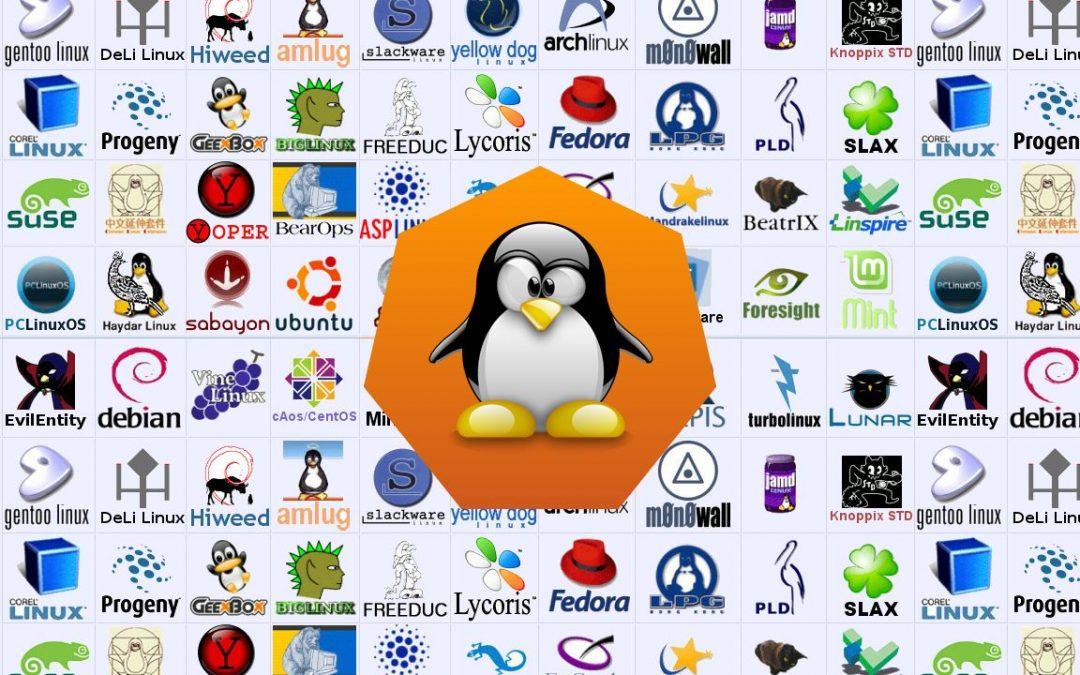 Linux : Choisir Sa Distribution