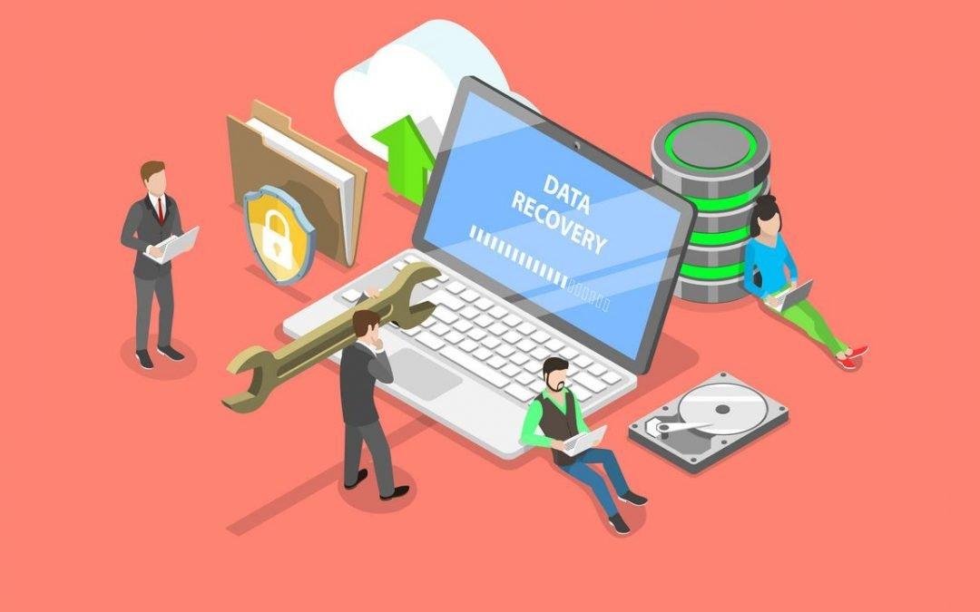 Comment Éviter de Récupérer des données perdues dans un Disque Dur externe?