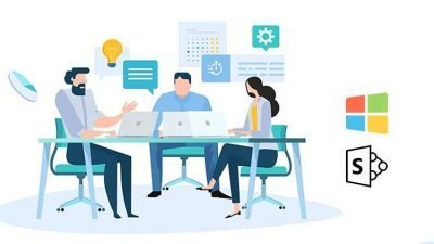 Développer en Local avec Microsoft SharePoint - Soka Wakata
