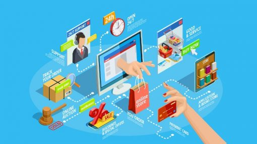 DropShipping : 12 Étapes Clés vers un Succès en E-Commerce - Soka Wakata