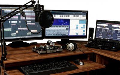 Quête : Produire de la Musique sous Linux