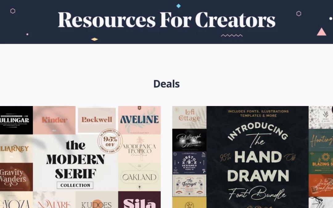 Pixel Surplus : Avalanche de Ressources pour les Créateurs!