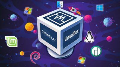 Virtualiser en Local avec VirtualBox, Une Étape À La Fois, par Soka Wakata