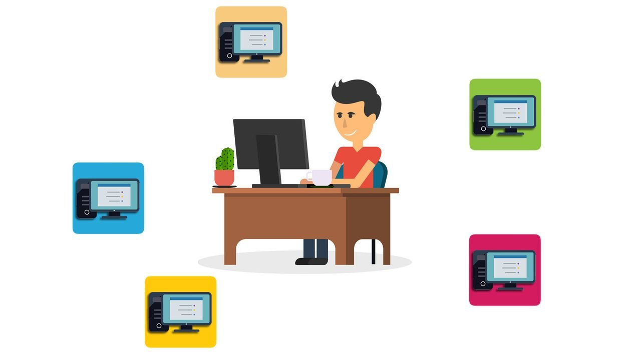 Virtualisation En Local