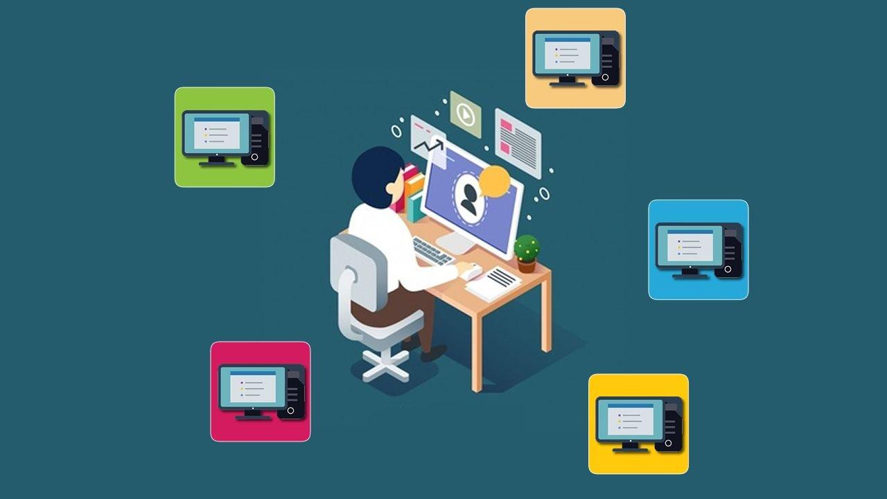 Introduction à la Virtualisation en Local