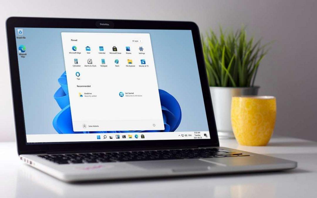 Windows 11 version Dev : 7 choses à savoir