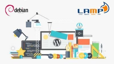 Créez un Serveur Web et Site Wordpress pas-à-pas - Soka Wakata