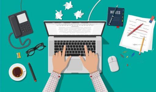 WPS Writer : Introduction au Traitement de Texte